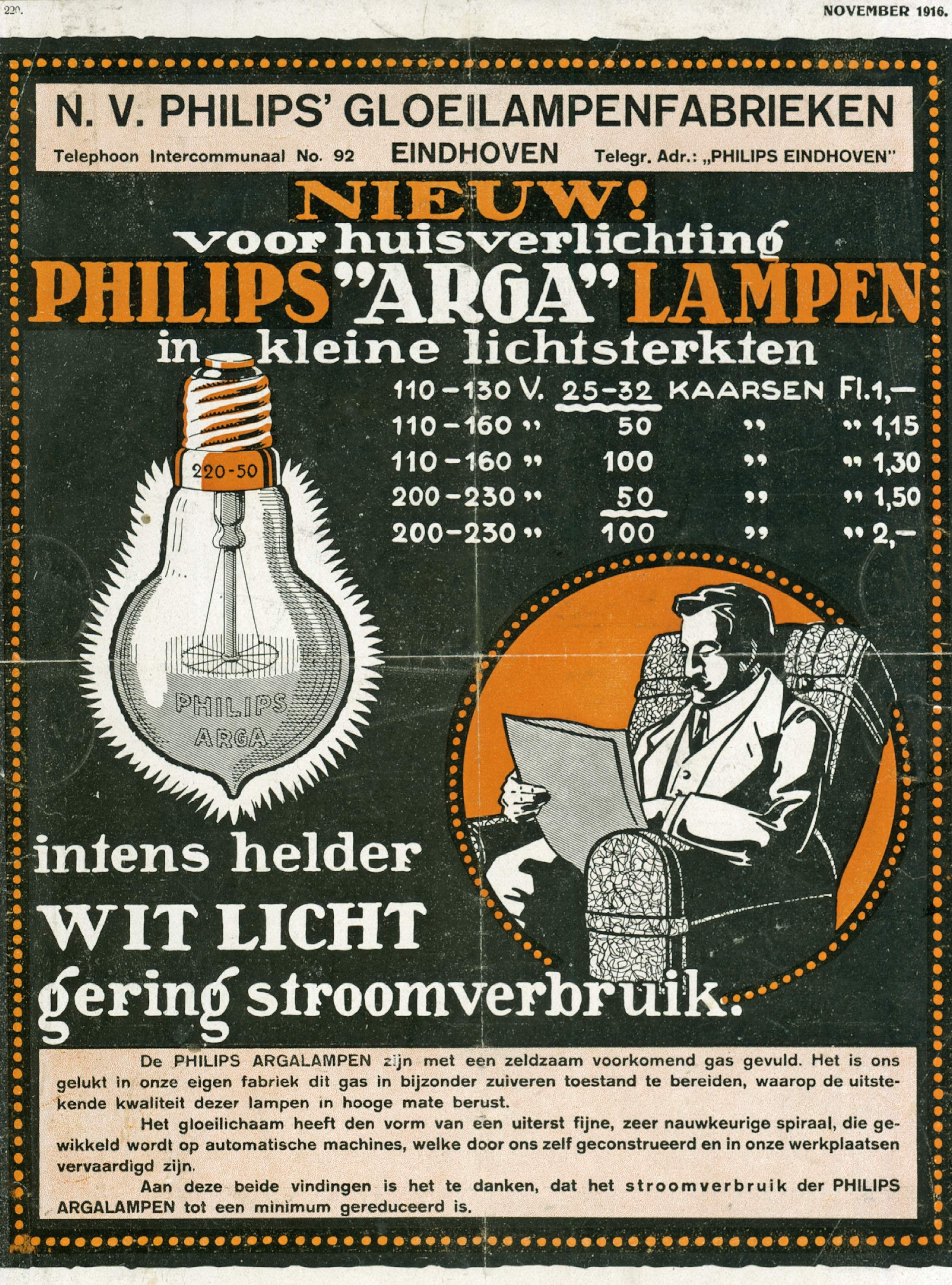 1916 | History #proud  sc 1 st  Pinterest : electric lighting history - azcodes.com