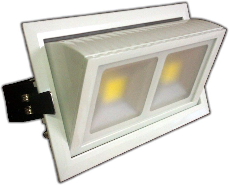 Ledtronick - Downlight LED RG