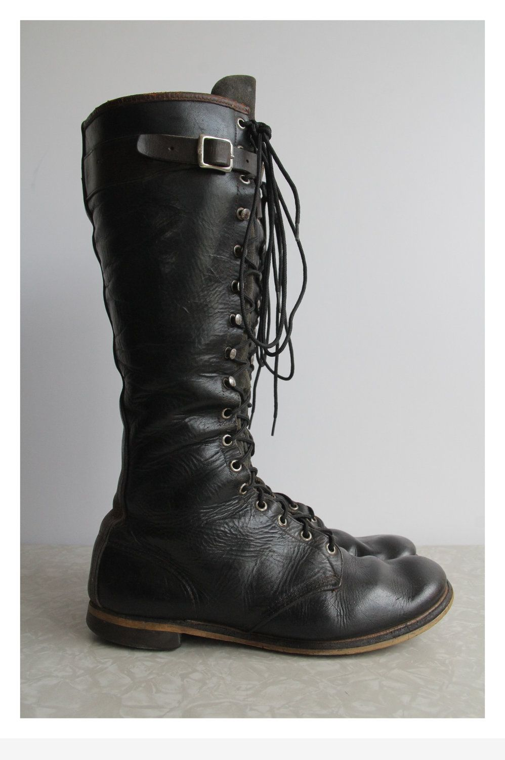 To obtain the sacred boots, a life had to be sacrificed. When Kemmerich  died, Müller received his boots. The boots were passed down from one  individual to ... 70ee84235d