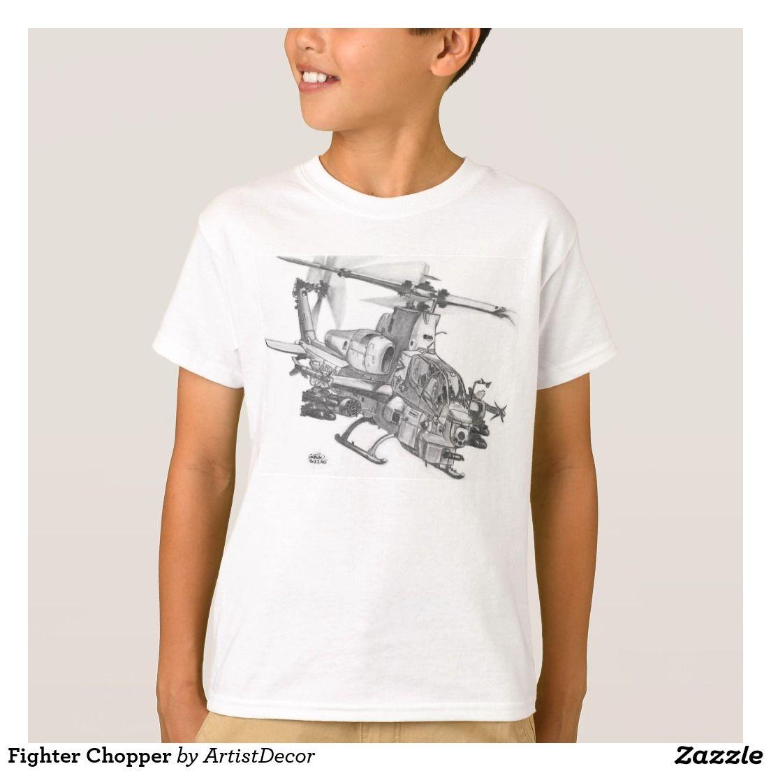Fighter Chopper