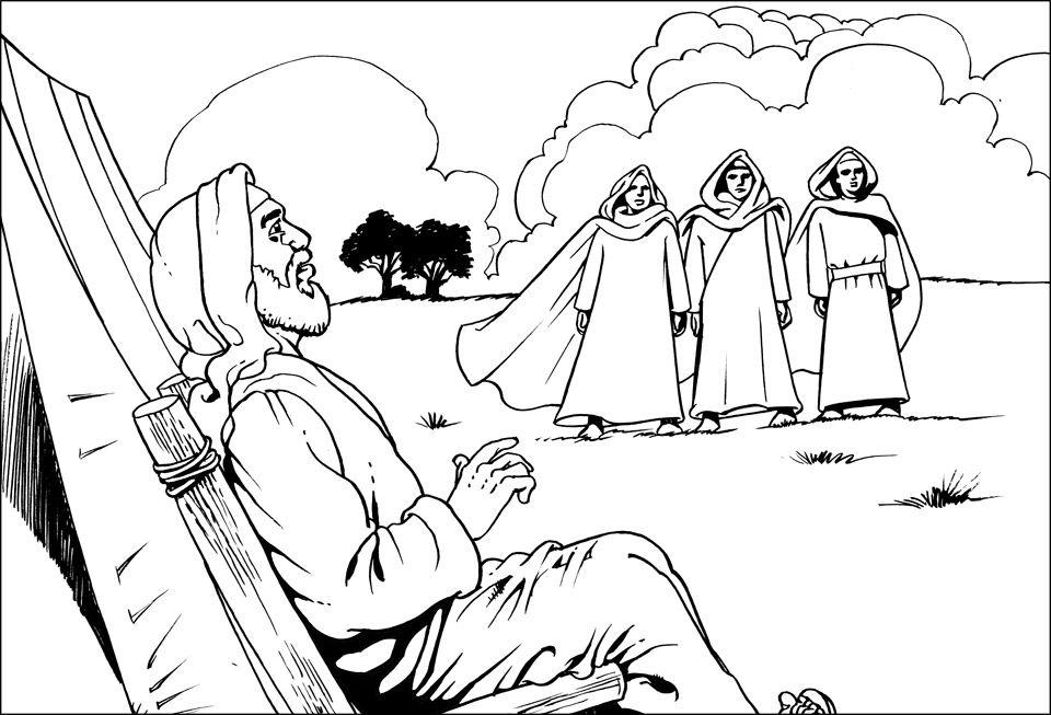 Ausmalbilder Abraham 308 Malvorlage Alle Ausmalbilder Kostenlos ...