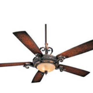 Minka Aire Napoli Sterling Walnut 56 Inch Ceiling Fan Home