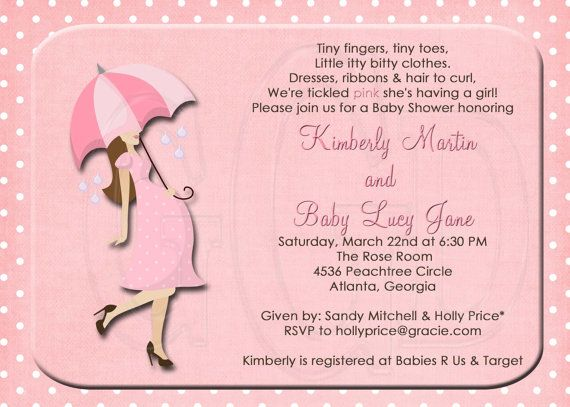 Silhouette baby shower invitation girl baby shower invite girl silhouette baby shower or sprinkle for 2nd or 3rd child invitation digital file on etsy 1200 filmwisefo