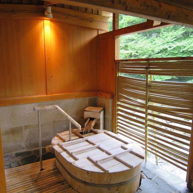水上温泉 水上館 : 群馬県