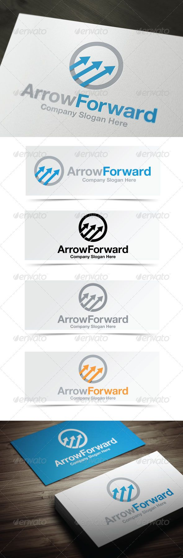 Arrow Forward Logo templates, Travel logo, Logo design