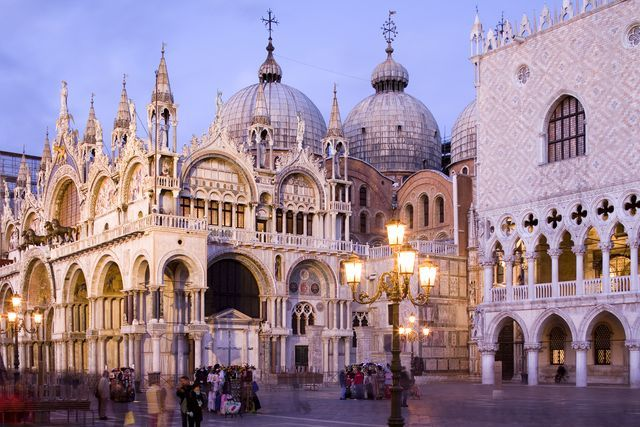 Must See Art And Artifacts At Basilica San Marco In Venice Italy Architecture Venice Italy Hotels Venice Italy