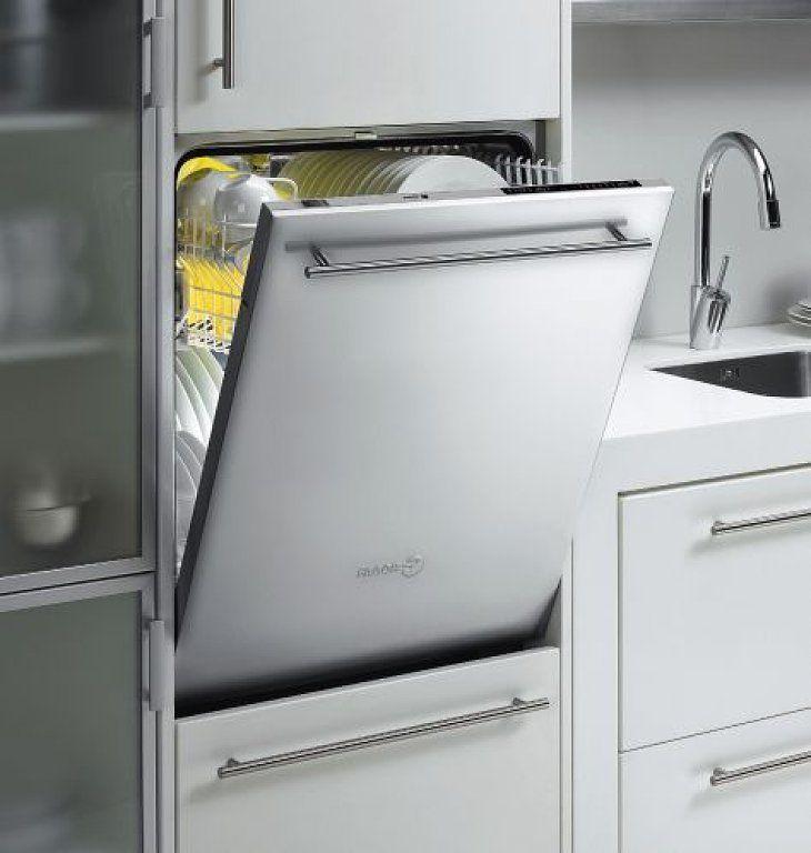 Lavavajillas En Alto Decorar Tu Casa Es Facilisimo Com