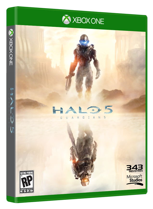 HALO 5 GUARDIANS TO APPEAR IN FALL 2015: Halo 5 Guardians will be ...