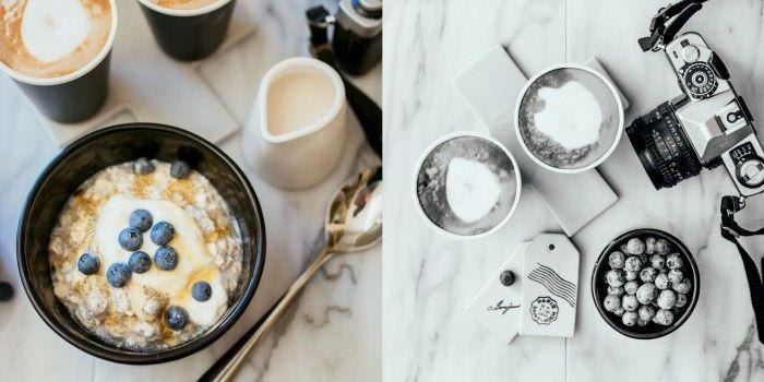 Black Chia, Oat & Almond Bircher Muesli | Recipe | Bircher ...