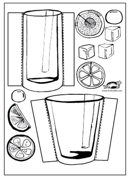 Children Activities More Than 2000 Coloring Pages