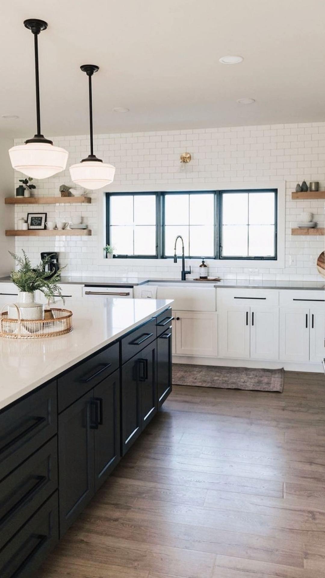 Best Kitchen Color Schemes