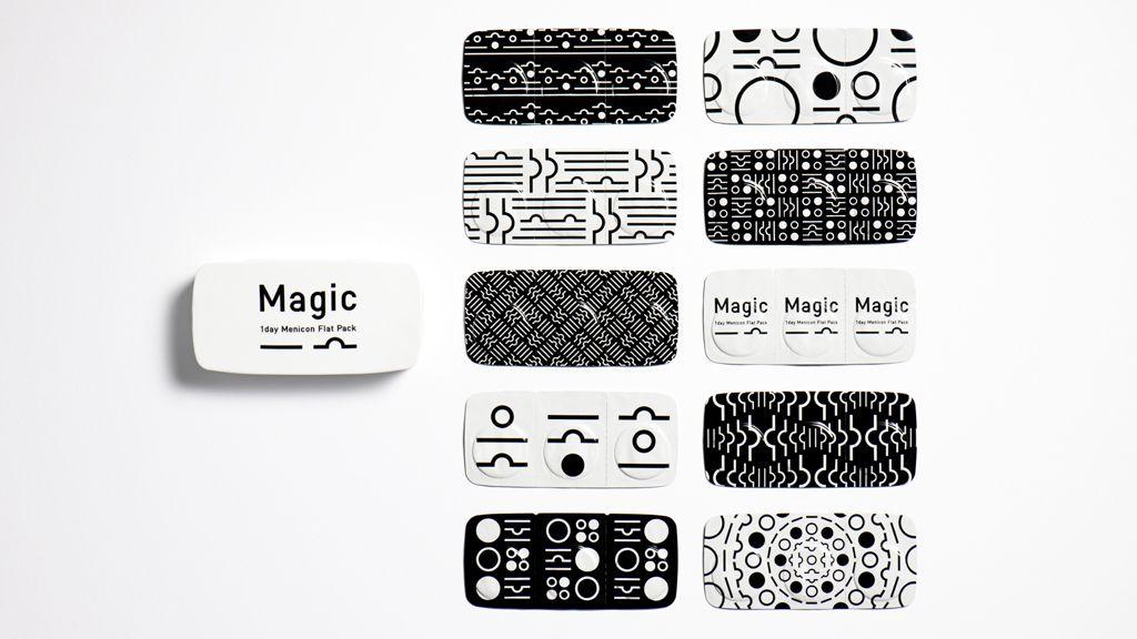 2) Magic