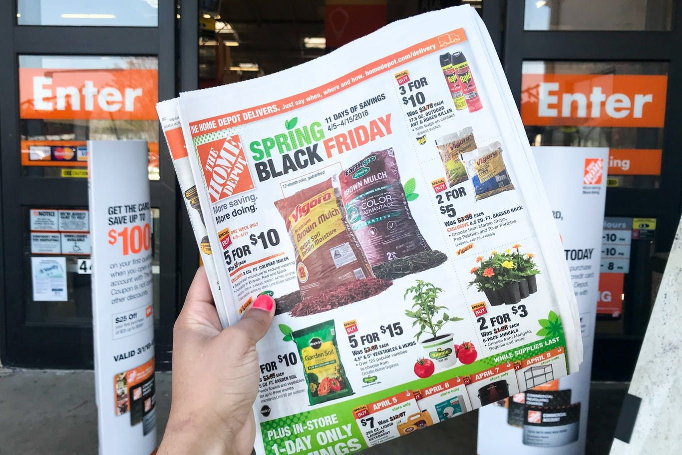 38 home depot sale hacks youll regret not knowing home
