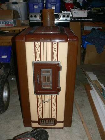 Antique Siegler Kerosene Oil Furnace1928 Oil Heater Oil Furnace Antiques