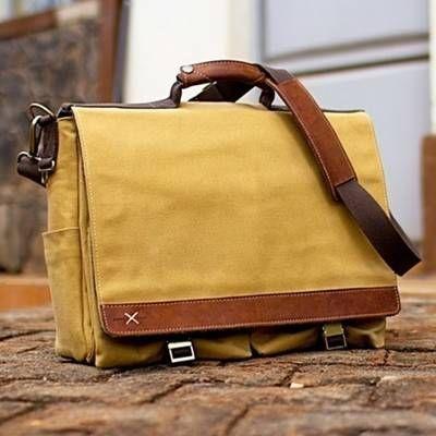 Mend/Messenger Bag