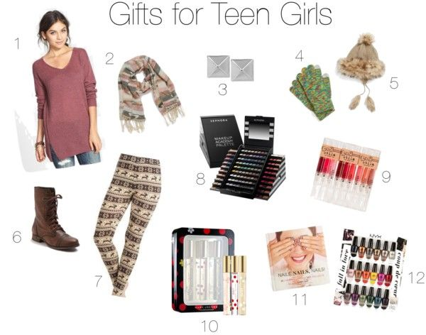 Holiday Gift Guide For Teen Girls! What Teens Really Want For Christmas.