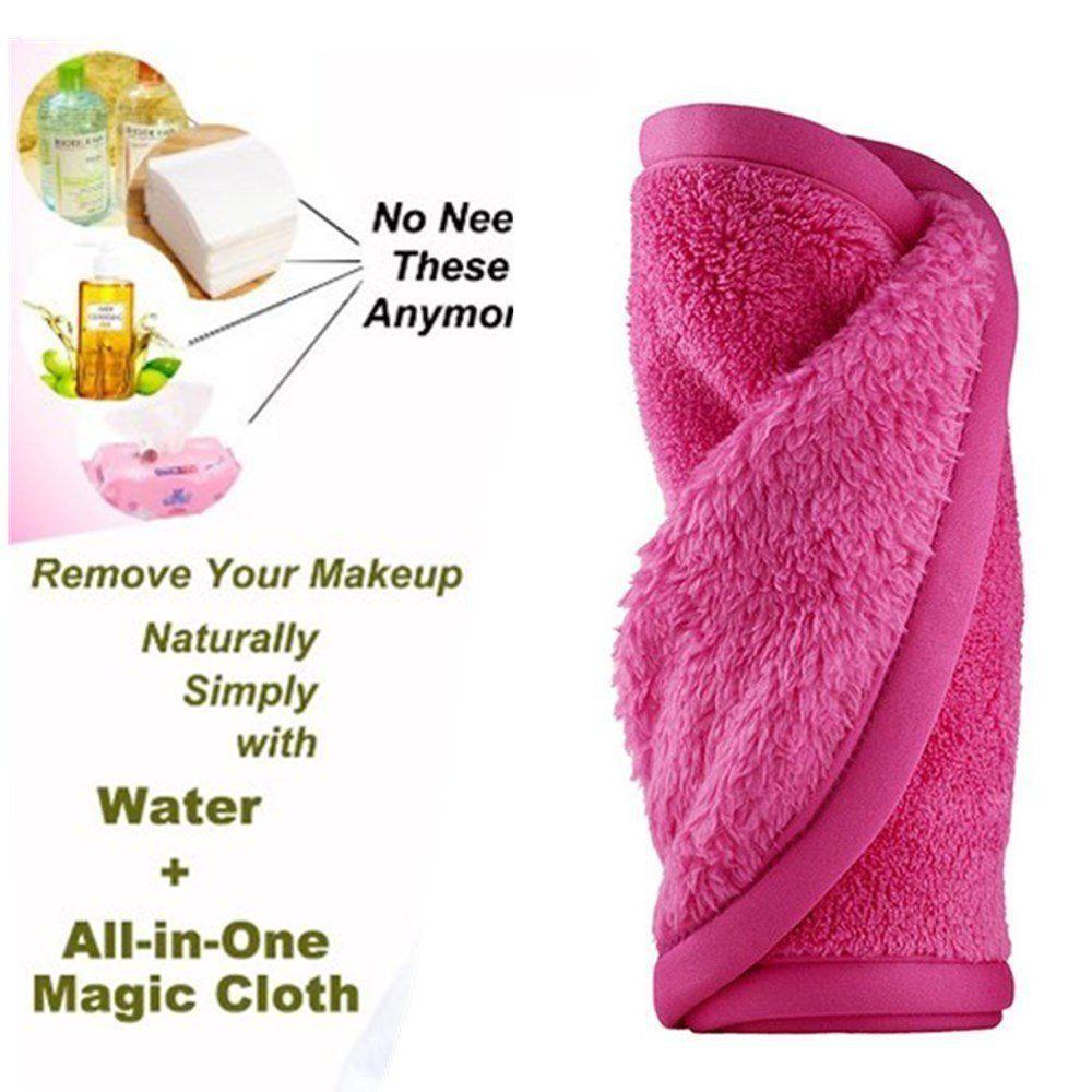 Makeup Eraser, Makeup Remover Cleansing Cloth