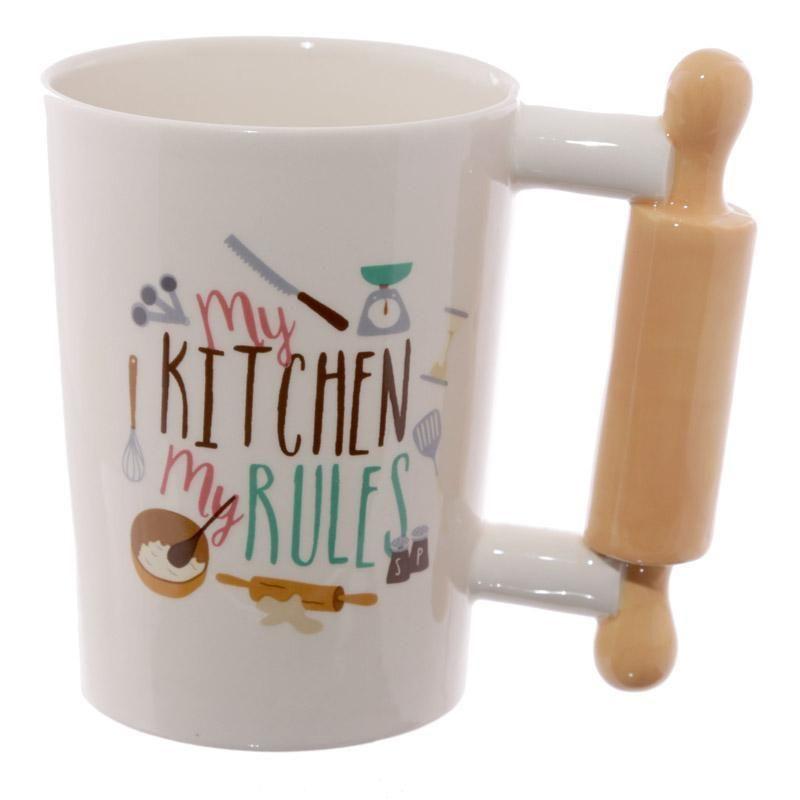 Kitchen Rules Mug – Bigsmall.in #kitchenrules Kitchen Rules Mug – Bigsmall.in #kitchenrules