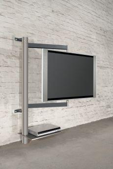 Wissmann Tv Halter Solution Art128 Detail Tv Wandpaneel Tv