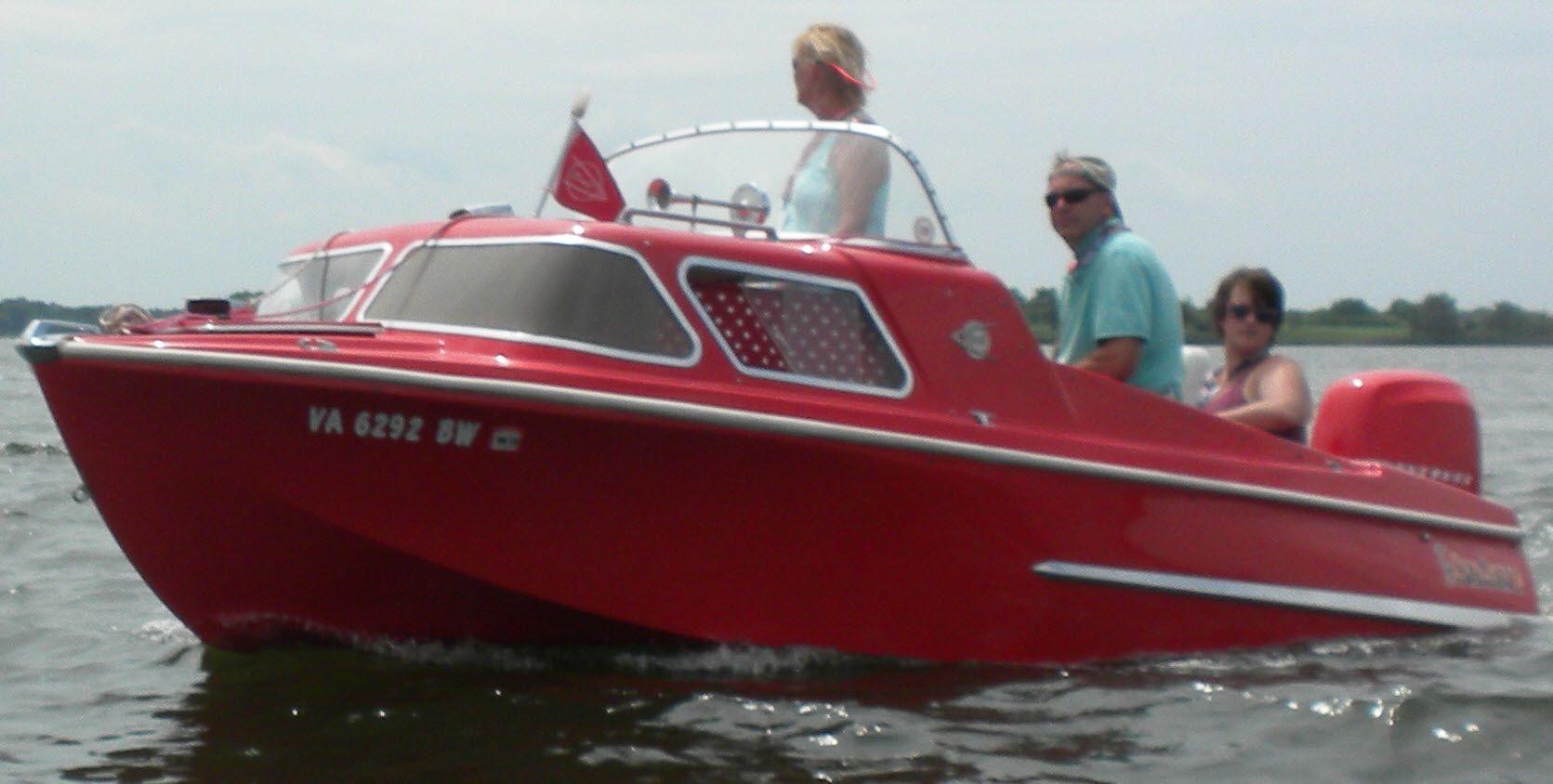 37++ Vintage chris craft fiberglass boats for sale info
