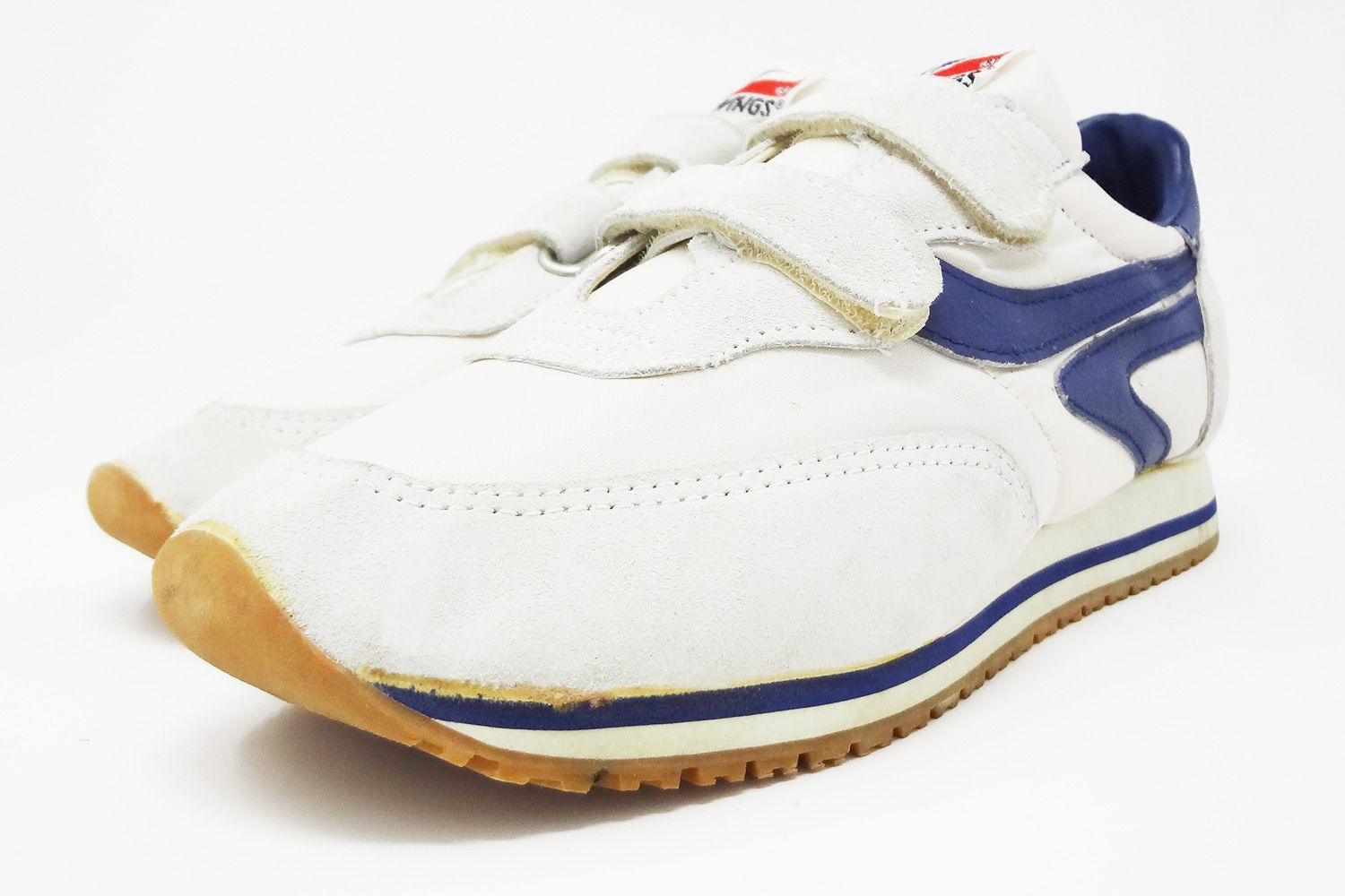 The Deffest A Vintage And Retro Sneaker Blog Pro Wings 80s Vintage Sneakers In 2020 Vintage Shoes Men Vintage Sneakers Retro Sneakers