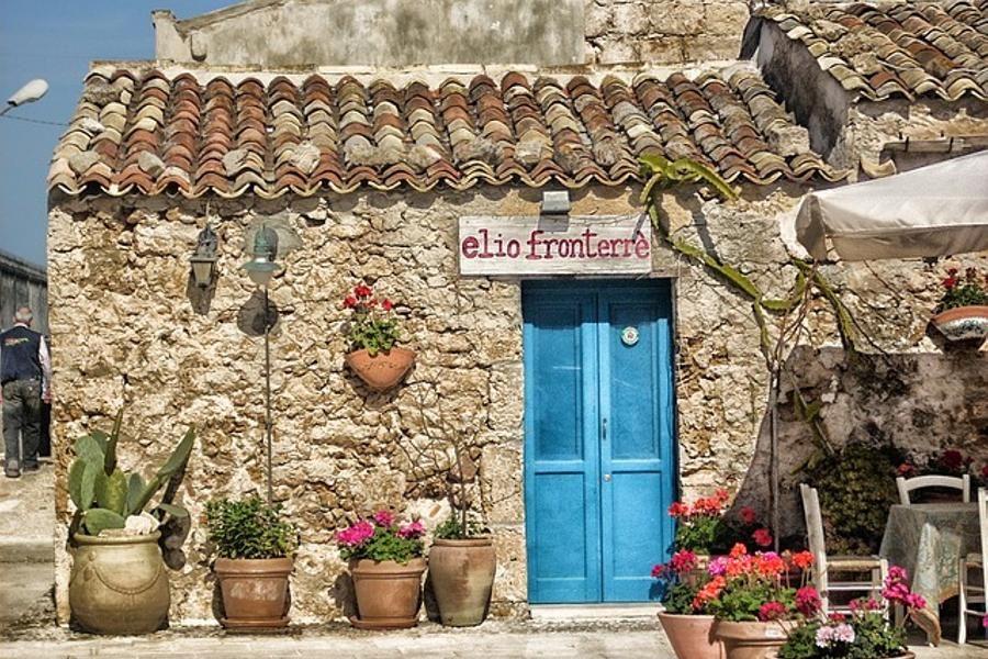 #Vendicari, tra i luoghi più magici della #Sicilia http://ow.ly/N4NDh #UNESCO #Italy