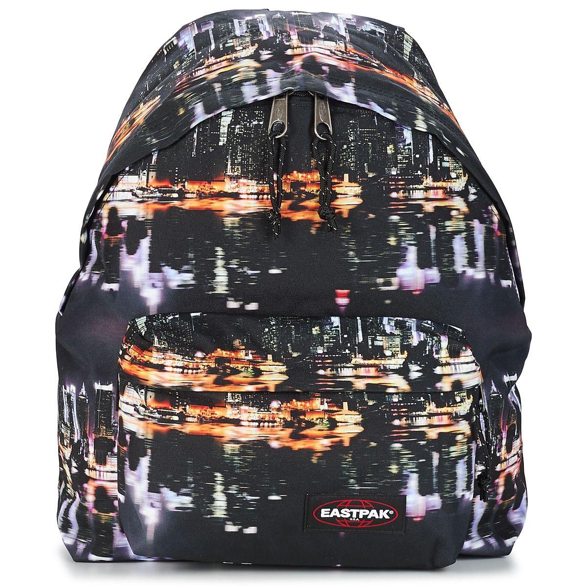 b04ea5f046 Sac à dos Eastpak PADDED PAK'R Noir | eastpack | Bags, Backpacks ...