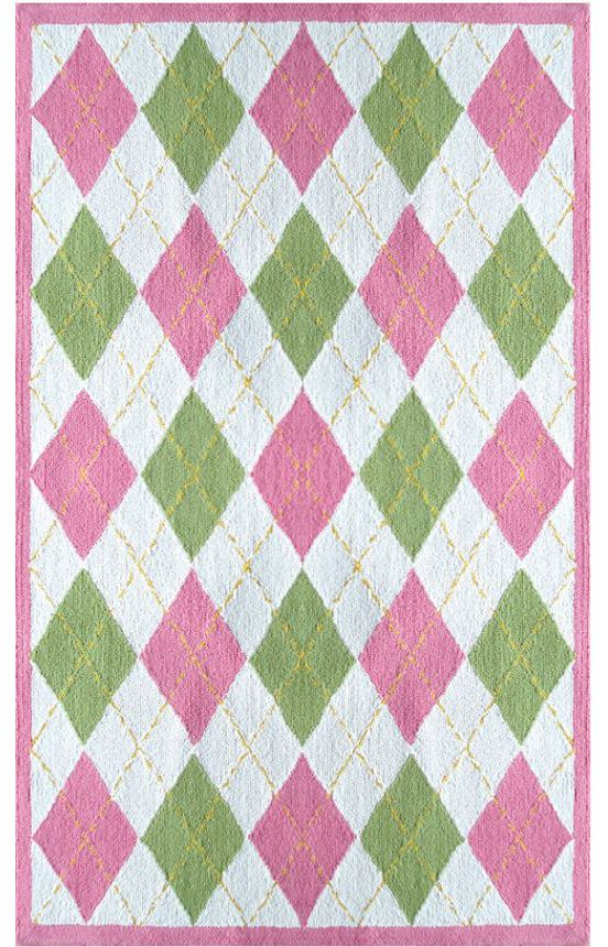 Perfectly Home Rugs - The Rug Market Kids Haywood Rug Pink on ...