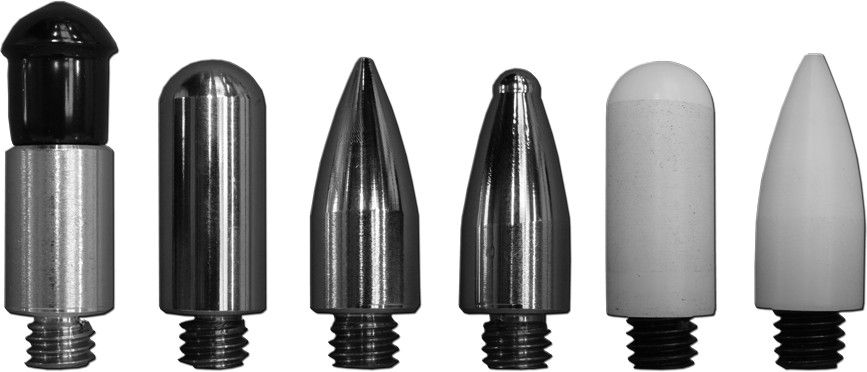 ATP-Products SST Tool Tips (6pcs)