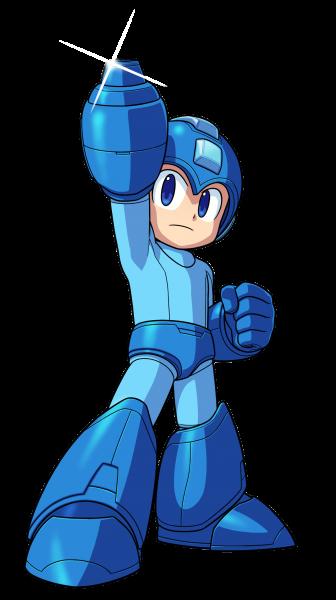 8382 Super Smash Bros For Nintendo 3ds Wii U Prev Png 336 600 Mega Man Art Mega Man Game Character