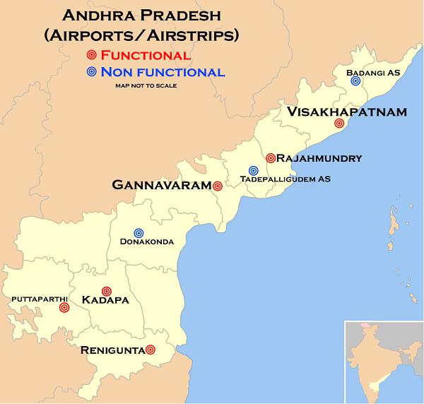 Carte Rajasthan Auray.Andhra Pradesh Map Active Recruiting Agencies In India