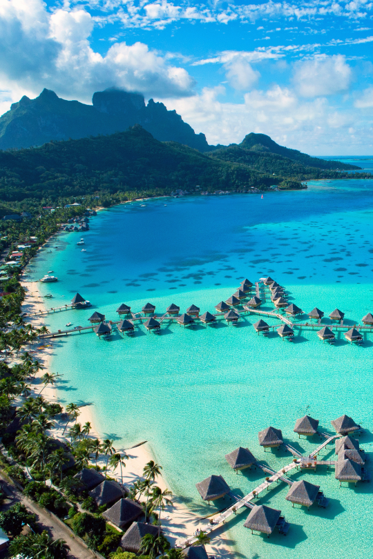 S T A Y F R E S H Bora Bora Places To Travel Beaches In The World Places To Visit
