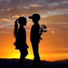 Ninos Enamorados La Edad De La Inocencia Pinterest Amor