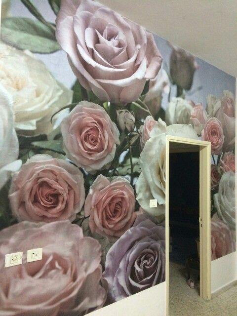 كومار مناظر طبيعيه في نيو ستايل جوده التنفيذ Plants Flowers Rose