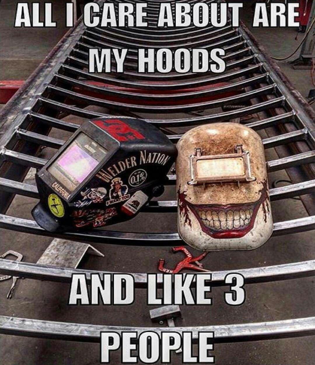 Pin By Randy Lash On Welding Mask Pinterest Masking - Custom vinyl decals for car hoodscustom hood decals etsy