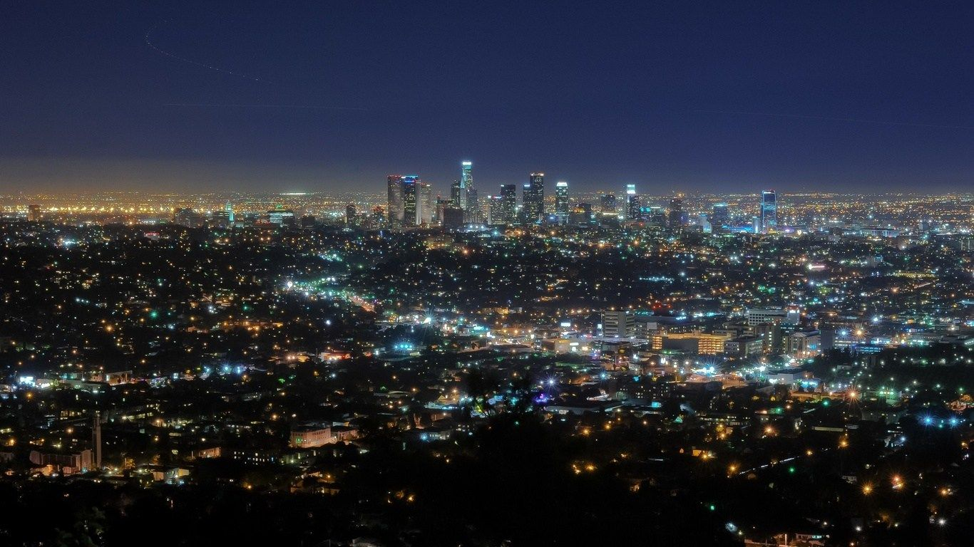 La Dodger Wallpapers High Quality California Wallpaper Los Angeles Pictures Los Angeles Wallpaper