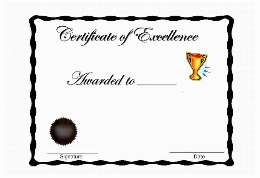 Rock star themed award certificates themed award certificates rock star themed award certificates yelopaper Gallery