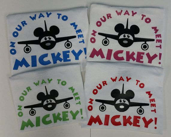Check out this item in my Etsy shop https://www.etsy.com/listing/483433427/im-going-to-disney-world-matching-family