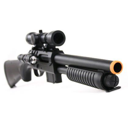airsoft shotguns amazon | Airsoft Guns | Airsoft Outfitters