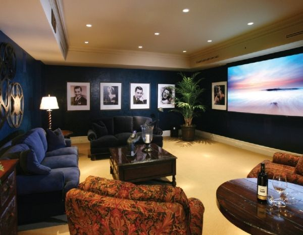 Love Everything About This Room Home Theater Rooms Media Room