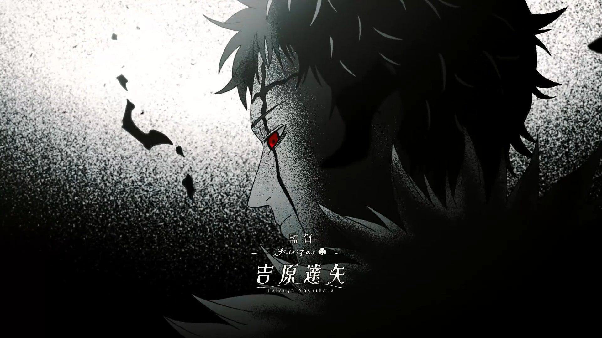 Black clover zenon zogratis anime dark triad hd wallpaper. Pin oleh Soranooke di Clover