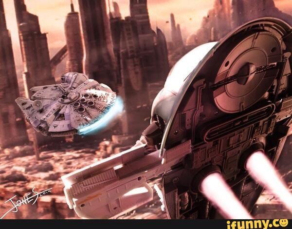 Hansolo Ifunny Star Wars Fun Epic