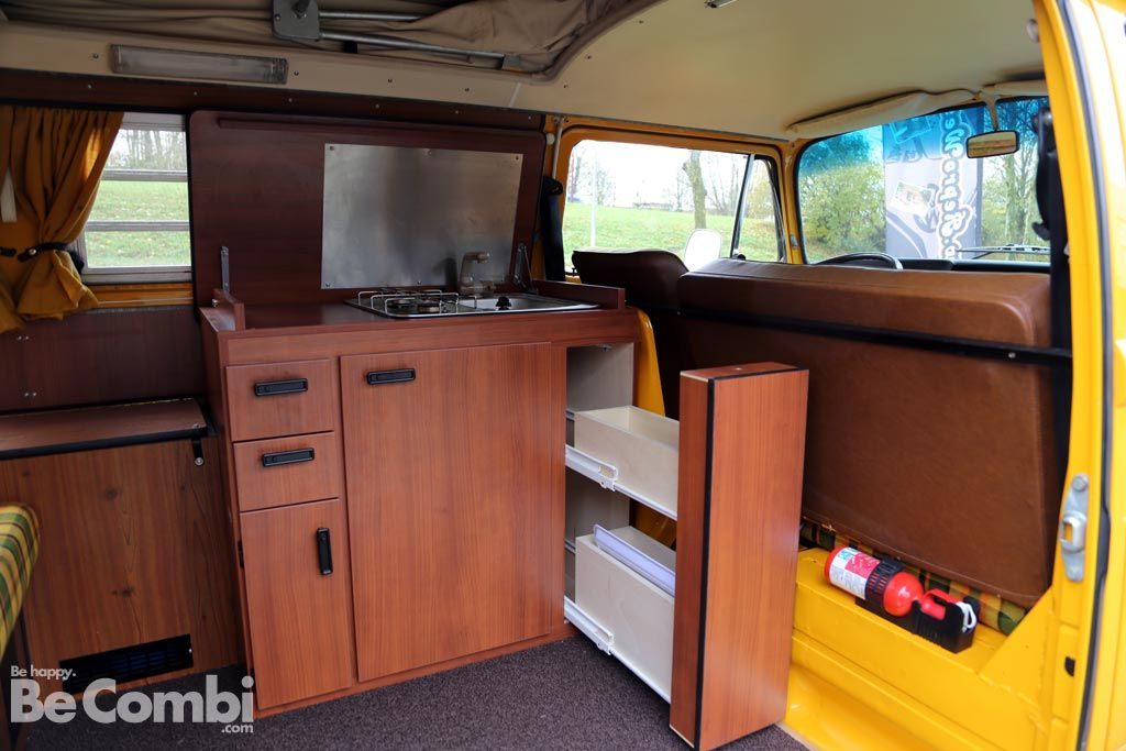 Vw Vanagon Westfalia Interior Ideas 48 Vw Vanagon Camper Interior Volkswagen Camper