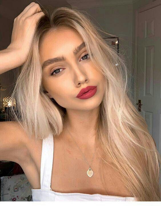 Pin de Paulina Vega en Hair and beauty | Peinado y