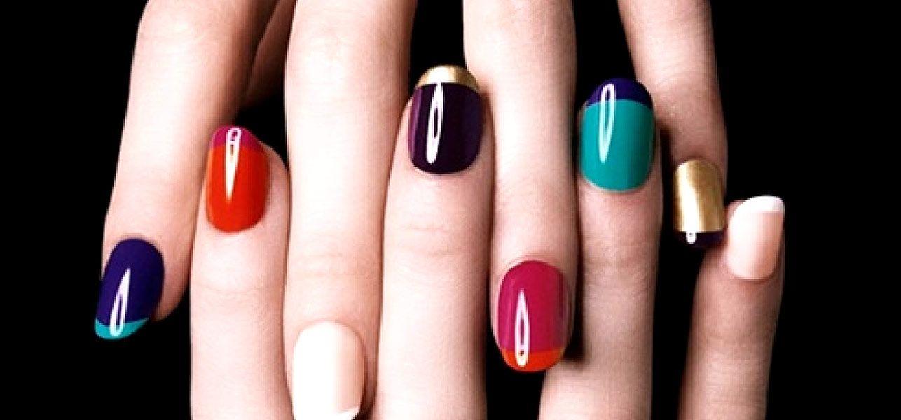 Best Nail Polish Colors For Dark, Tan and Fair Skin Tones   Nail ...