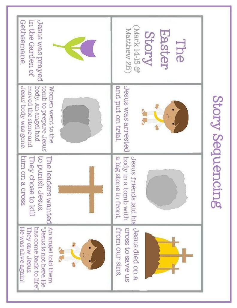 Easter story colouring pages to print - Easter Story Preschool Pack 15 Pages Of Free Printables About The Bible Story Of The