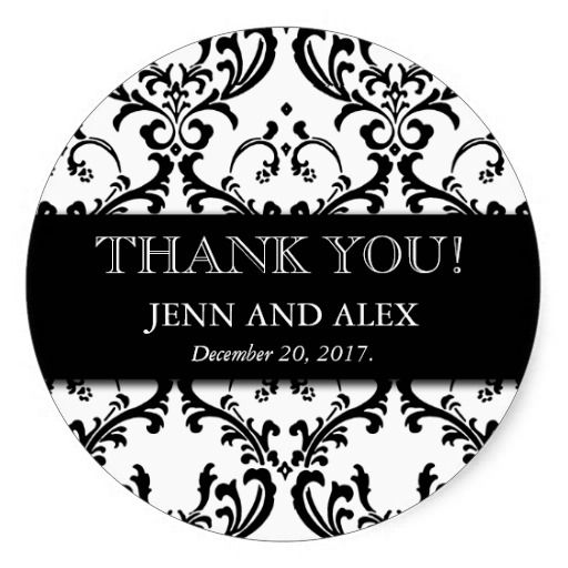 Mason Jars Personalised Wedding favour stickers labels, 1xA4 sheet