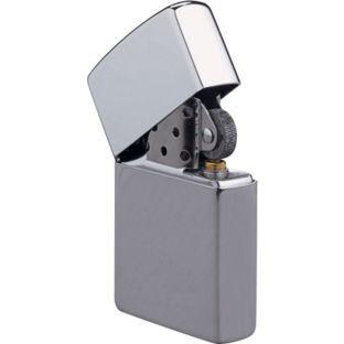19 99 Buy Brushed Chrome Zippo Lighter At Argos Co Uk Your