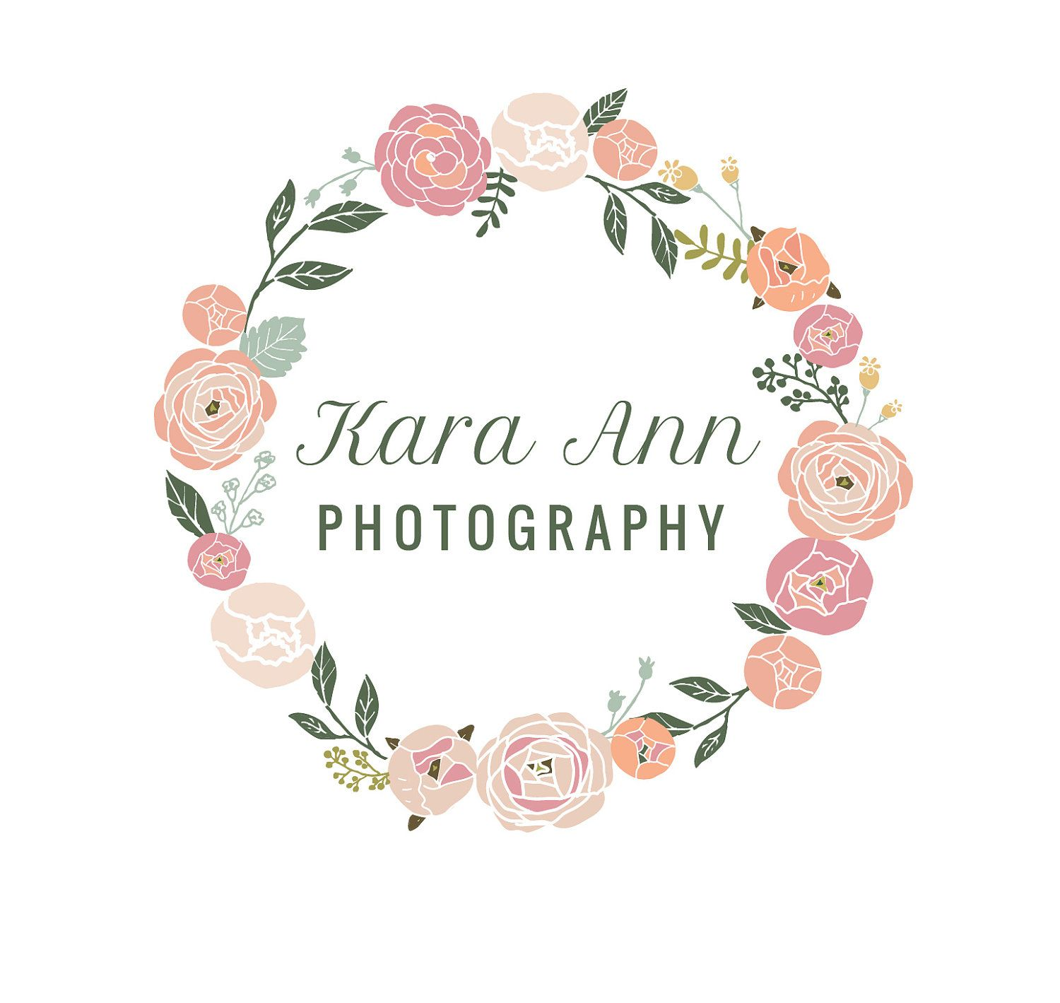 photography logo photo branding photography brand