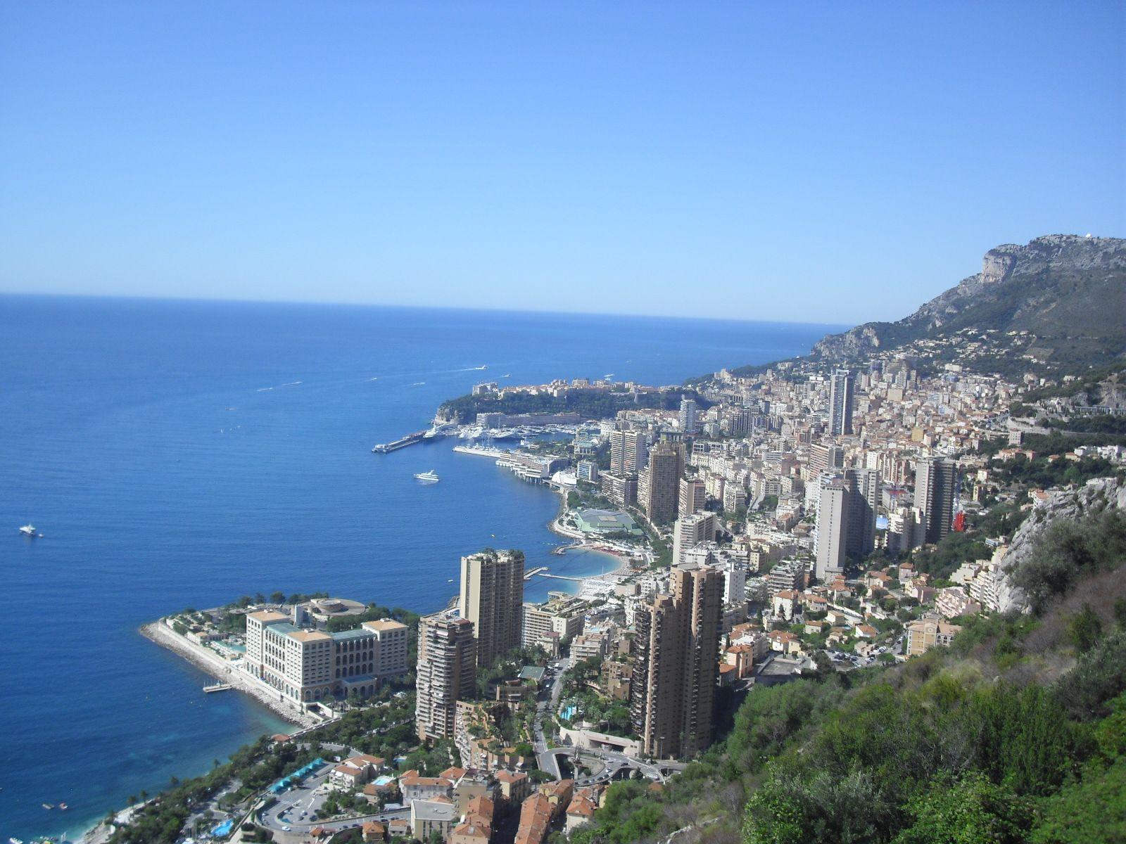 Monaco. Una de mis ciudades favoritas junto a Barcelona.